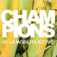 pluchette des Champions  Champions Corn Roast
