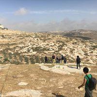 -   Jaba - Kafr Aqab Trail Exhibition