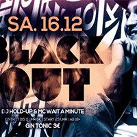 Blackout Achtung live