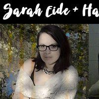 Sarah Eide and Hann Cassady at The Grange (wsg Leah Shoshanah)