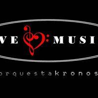 Fiesta en Geria - Orquesta Kronos