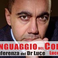 Lucca Linguaggio del CorpoComunicazione Non verbale