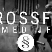 Crossfit med JF