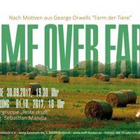 Premiere GAME OVER FARM