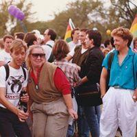 Open Forum Gay Men &amp Lesbians