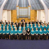 Penn Singers present In Perfect Harmony
