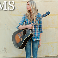 Holly Williams live in Greensboro GA - Nov. 25