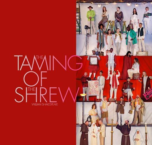 The Taming of the Shrew at the RSC