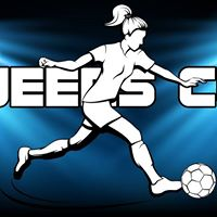 Queens Cup - Open age womens football tournament