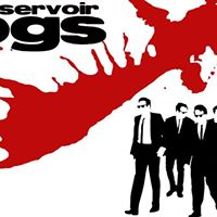 Pig-turehouse feat Reservoir Dogs