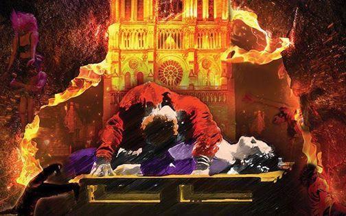 Notre Dame - Quasimodo Mzikali