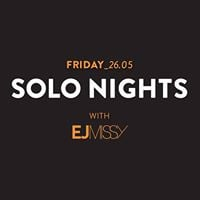 Solo Nights with Ej Missy