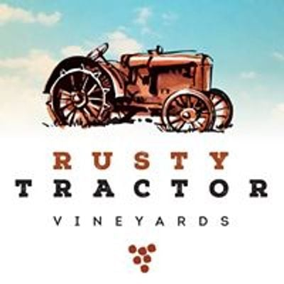Rusty Tractor Vineyards