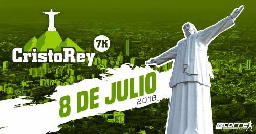 Cristo Rey 7K -2018