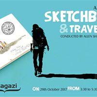 Workshop Sketchbooks &amp Travelogues