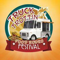 Truck Trottin Food Truck Rodeo