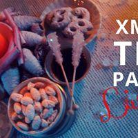 Rimandato Christmas Tea Party Livorno