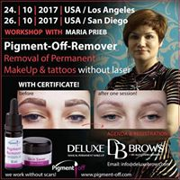 Pigment Removal Training - Los Angeles CA
