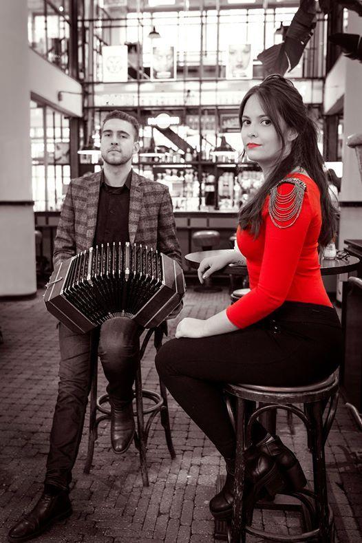 Isabel Bermejo & Kaspar Uljas Tango Argentino