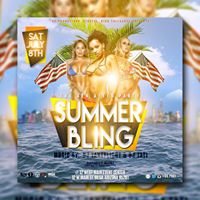 Summer Bling The 4th AfterParty