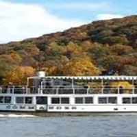 Hudson River Cruise Van Cortlandt Manor Lunch