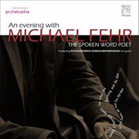 An Evening with Michael Fehr feat. Raghuraman Ramasubramanian