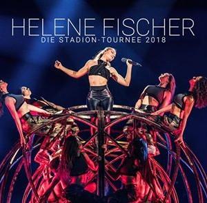 Helene Fischer  Die Stadion-Tournee 2018