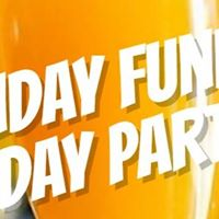 Sunday Funday A Bottomless Mimosa Day Party