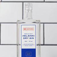 SFH Spring Meeting &amp Helsinki Distilling Co. Tour