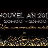 Nouvel An 2018 La Patate