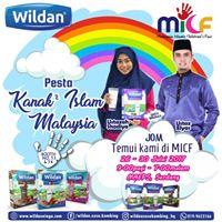 Pesta Kanak-kanak Islam Malaysia