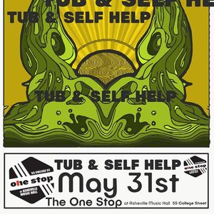TUB w Self Help at The One Stop