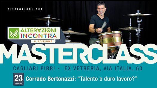 Clinic Corrado Bertonazzi Cagliari