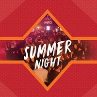 Summer Night - Hip-Hop RnB &amp Reggaeton