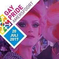 Gaypride Amersfoort