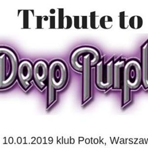 Tribute to Deep Purple Purple Night
