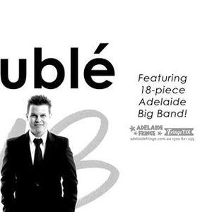 Bubl - 2019 Adelaide Fringe
