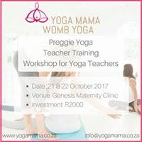 Pregnancy Yoga Teachers Training Course