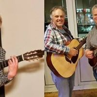 Paul Brown  Orpy string band plus open mic