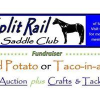 Baked PotatoTaco-in-a-Bag Fundraiser