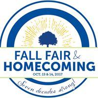Norfolk Collegiate Fall Fair