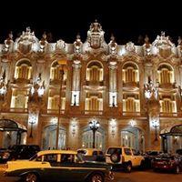 Recital en el Gran Teatro de La Habana