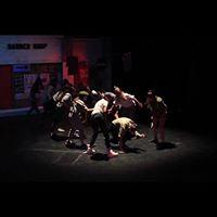 Hip Hop Theatre Challenge &amp JAM