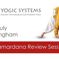 Angamardana Review Session (Birmingham) 16th July