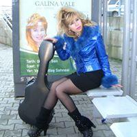 Galina Vale
