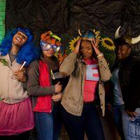 ArtScene the Annual Spring Teen Event