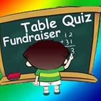 Table Quiz (Lions Club Event)