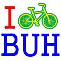 I bike Bucharest