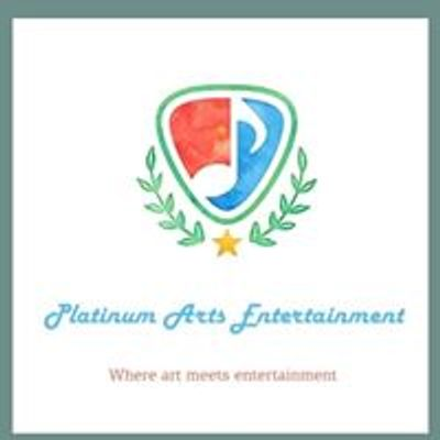 Platinum Arts Entertainment
