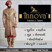 Innova fabrics & Tailors
